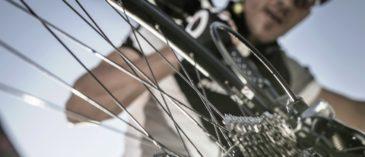 Jak dbać o rower