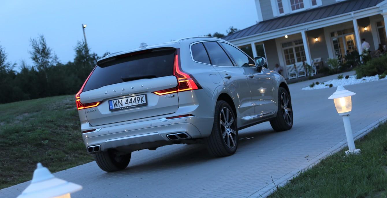 Volvo Xc60 Wciąż Na Wysokim Poziomie Technowinki 24