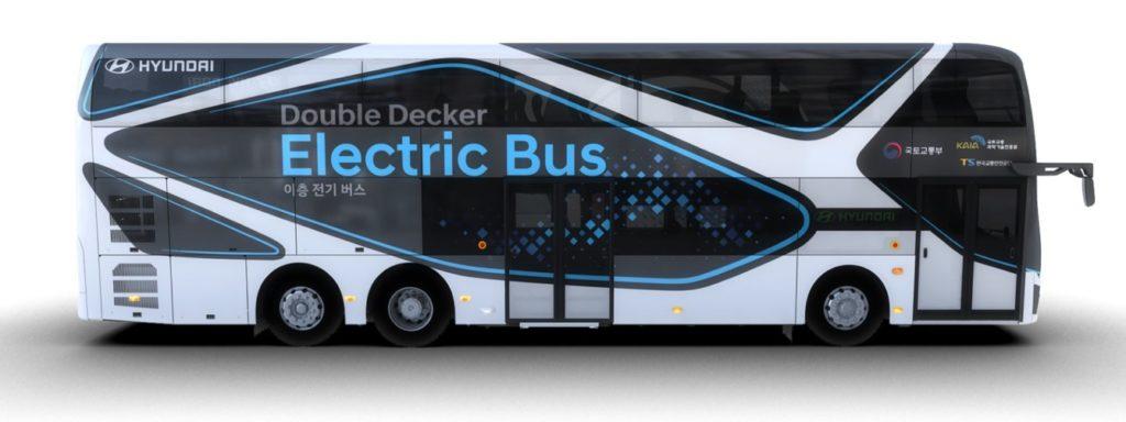 elektryczny autobus