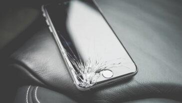 Smartfon - naprawiać czy kupić nowy