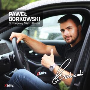 Xbltiz Paweł Borkowski