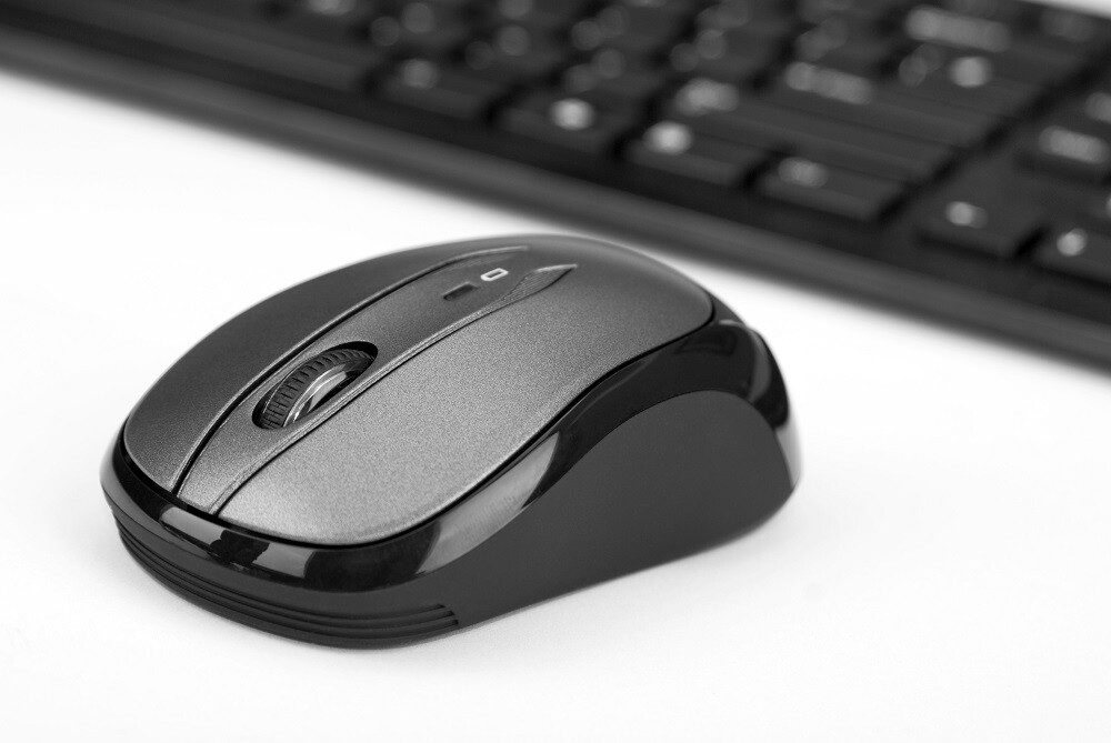 Myszka do komputera