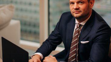 Piotr Suwałowski