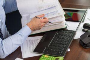 Badanie sprawozdania finansowego