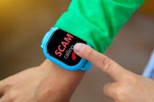 Lokalizator GPS dla dziecka
